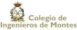 logotipo colegio ingenieros montes