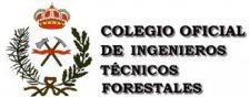 logotipo colegio ingenieros tecnico forestal